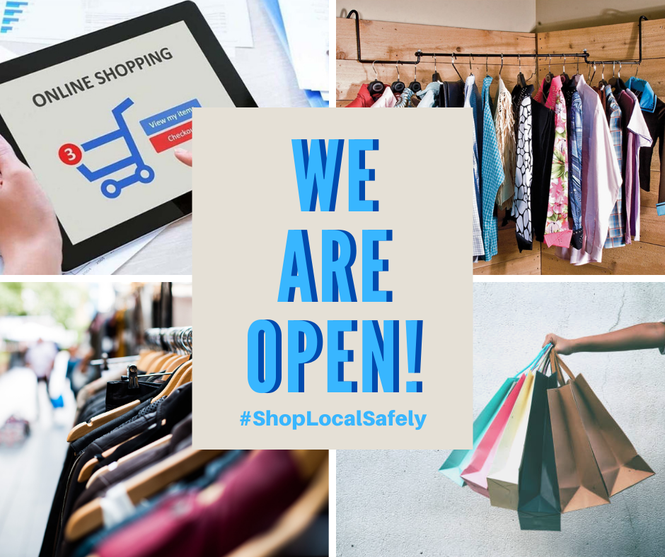 ShopLocalSafely